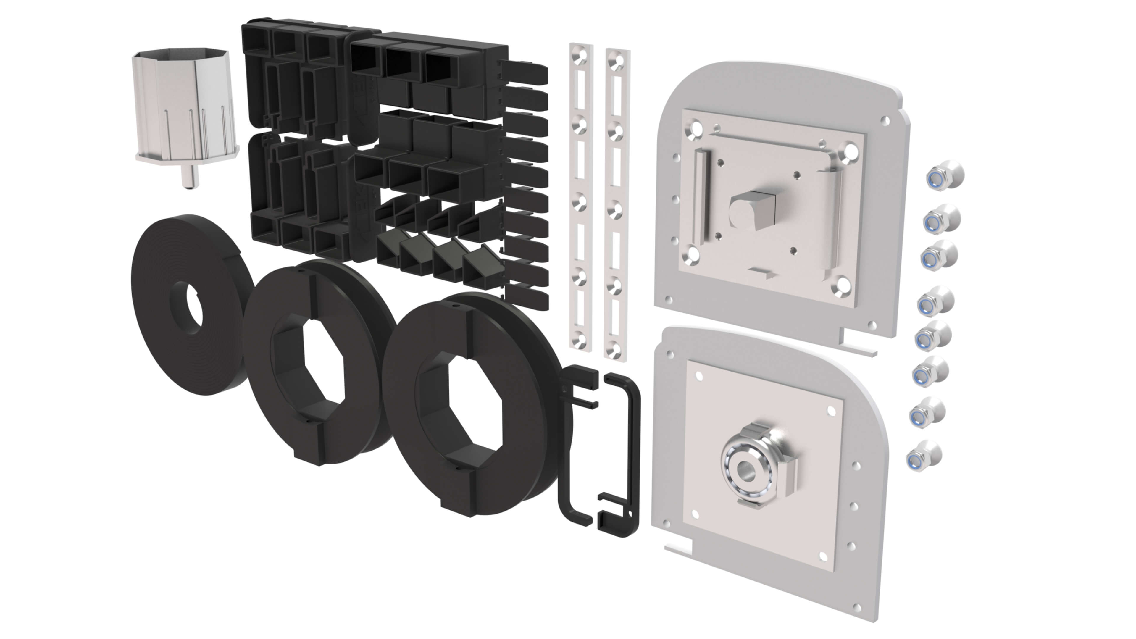 BKS-HEAT-INSULATED-GUILLOTINE-ACCESSORY-SET