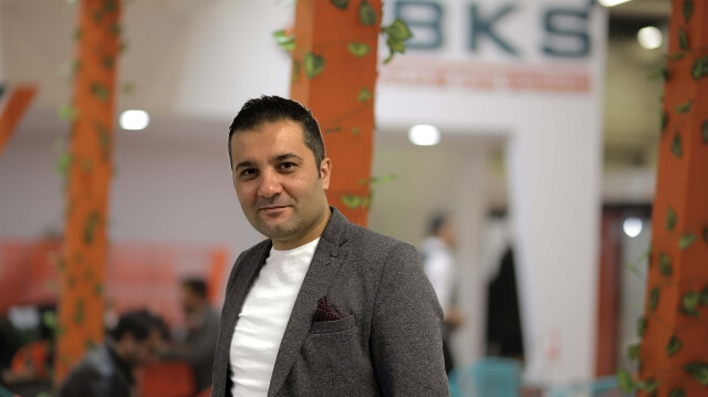 BKS Turkey Sales Executive
