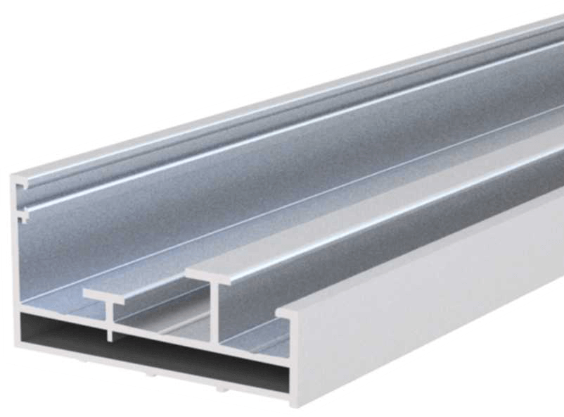 BKS-GLASS-RAIL-BOTTOM-SIDE-FRAME-PROFILE