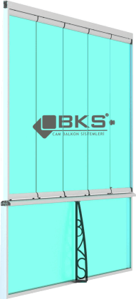 BKS-SPECIAL-GLASS-RAILING-APPARATUS